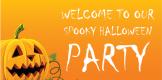Image: Halloween Template