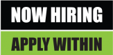 Image: Now Hiring Template