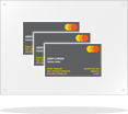 Image: Real Estate Business Cards