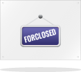 Image: Forclosure Signs