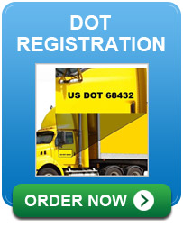 DOT Registration Letters