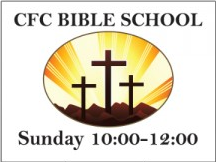 Image: Bible school template