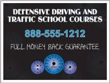 Image: Defensive drivingtemplate