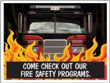 Image: Safety program template
