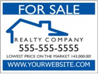 Image: Realty Company Template