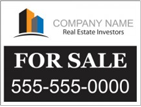 Image: Realtor sale template